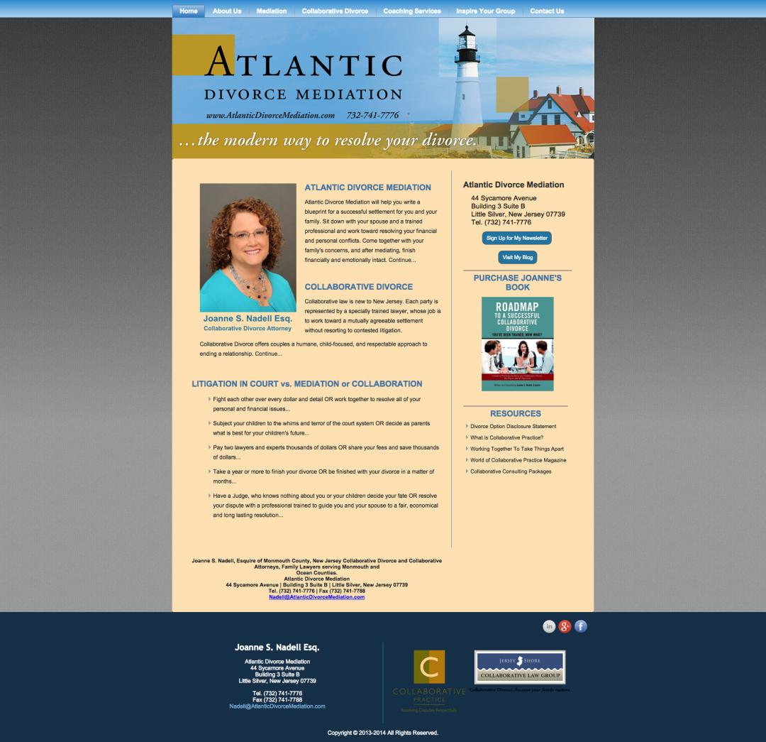 Atlantic Divorce Mediation